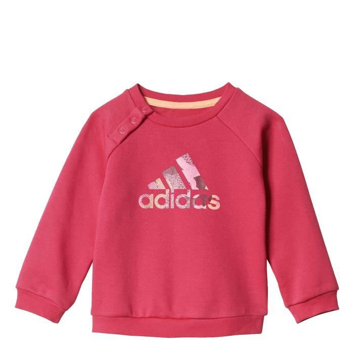 1666867851516 Survêtement bébé adidas Badge of Sport - Prix pas cher - Cdiscount