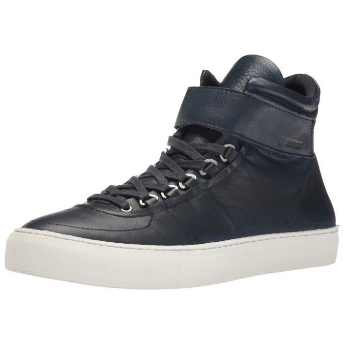 Sneaker Mode Haute Cour YIFFD Taille-46