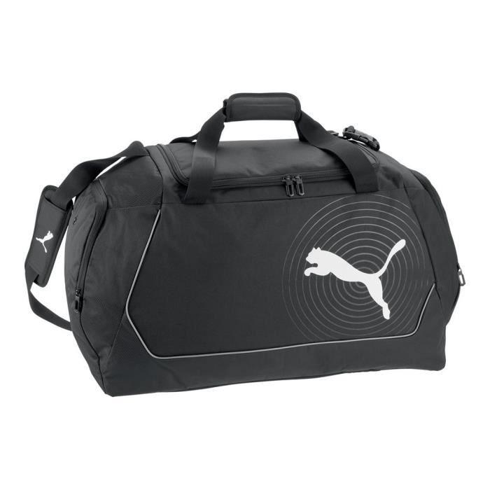 Puma EVOPOWER - Sac de sport - puma red/black/white 100% Garanti Rabais Bon Marché Vente Pas Cher Explorer Excellent Pour La Vente Profiter En Ligne nDF6HQ