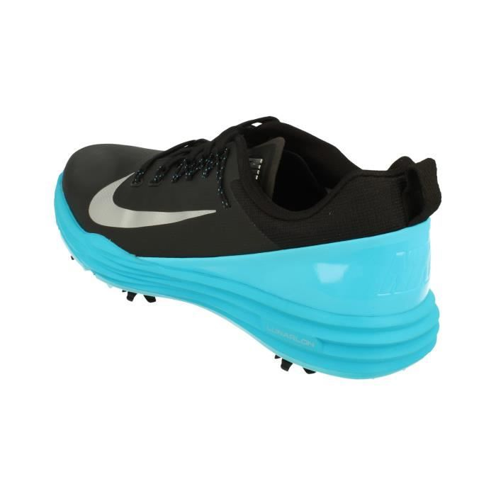 Nike Lunar Command 2 Hommes Golf Chaussures 849968 Sneakers Trainers 004