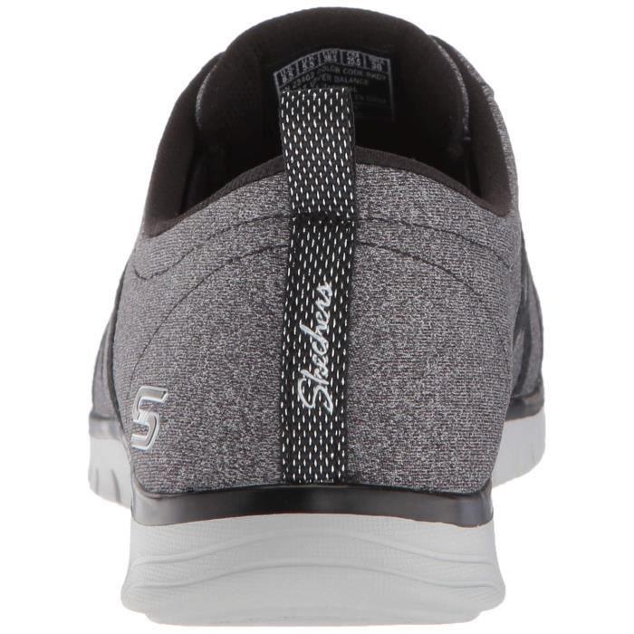 Renouvelez clair Taille Femmes Sneaker Flex 1 37 2 Ez Pnr1o Skechers Jours W9DI2EH