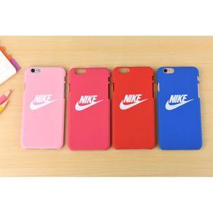 coque nike rose iphone 7