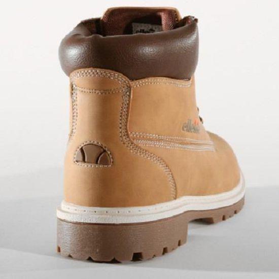 a041d45ac86 Boots Ellesse Prime Marron. EL821401 03. Marron Marron - Achat   Vente  basket - Cdiscount