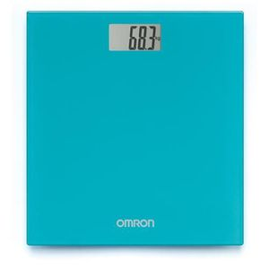 P?se-personne digital turquoise Omron HN289EB