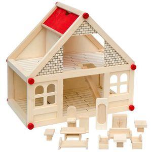 personnages maison de poupee achat vente jeux et. Black Bedroom Furniture Sets. Home Design Ideas