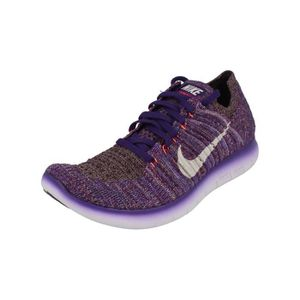 new style 80a6b 93cd4 CHAUSSURES DE RUNNING Nike Femme Free RN Flyknit Running Trainers 831070