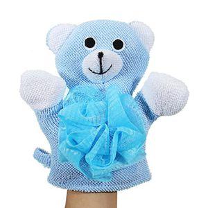 PORTE MONNAIE TEMPSA Bébé gant de bain douche toilette salle de