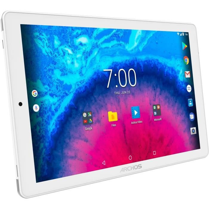 ARCHOS Tablette Tactile Access 101 3G V2 - 10,1
