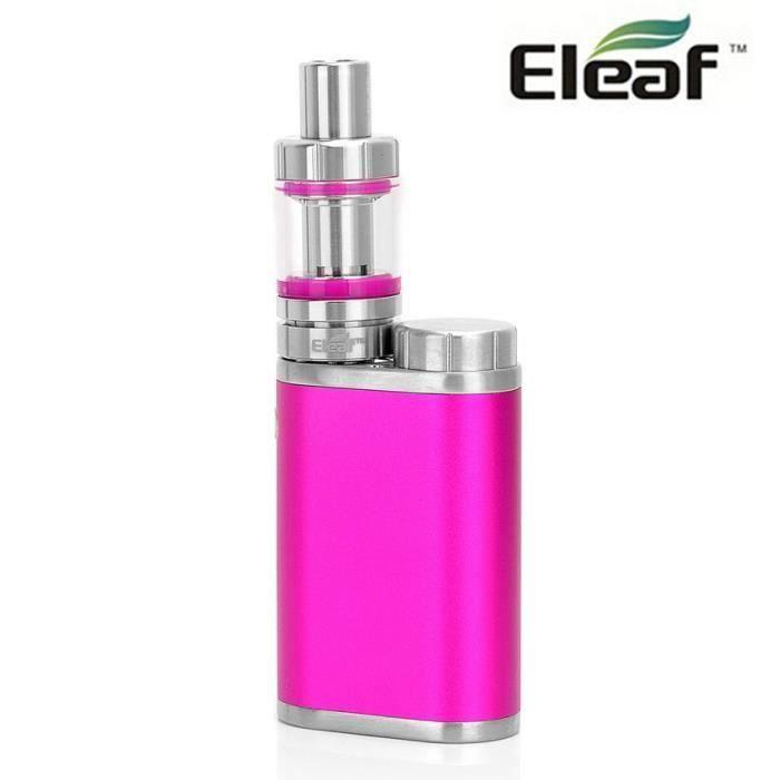 CIGARETTE ÉLECTRONIQUE Cigarette électronique Eleaf iStick Pico 75W Kit 2