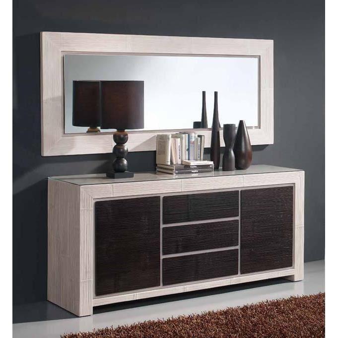 meuble buffet mod le terra achat vente buffet. Black Bedroom Furniture Sets. Home Design Ideas
