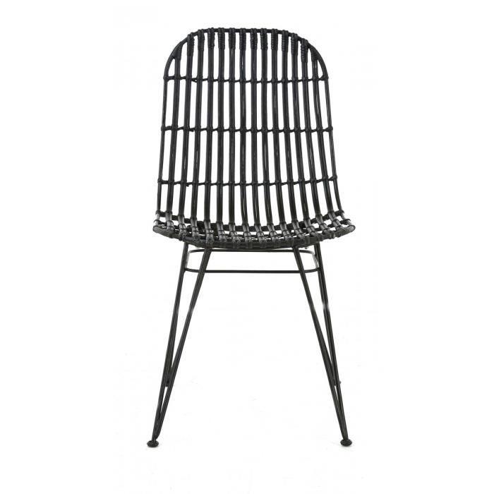 Chaise kubu achat vente chaise kubu pas cher cyber for Chaise en kubu pas cher