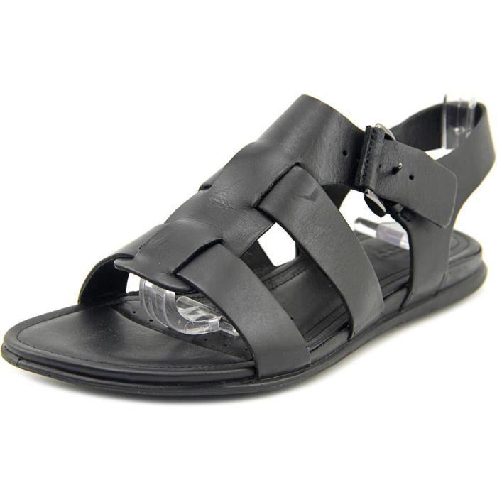 Ecco Touch Sandal Cuir Sandale e5qUBapI6
