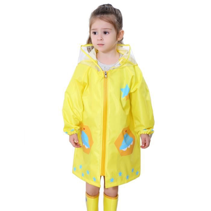 manteau pluie fille 10 ans achat vente manteau pluie fille 10 ans pas cher cdiscount. Black Bedroom Furniture Sets. Home Design Ideas