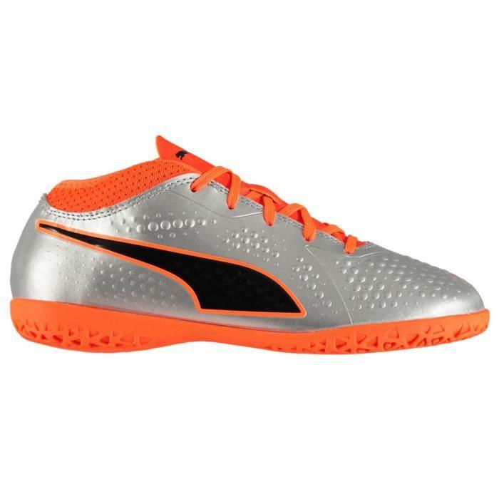 De Puma One Footsale Chaussures Salle Enfant Football Prix 4 En hCxrQBtds
