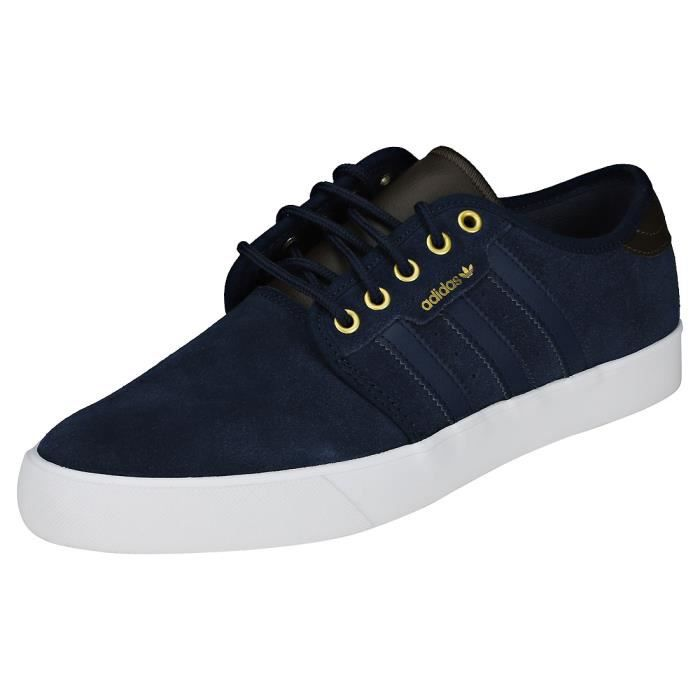 Achat Homme Cher Blanche Vente Pas Adidas fYgy76Ibv