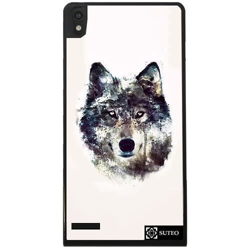 coque huawei ascend p6