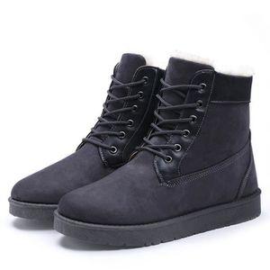 Bottes pour Hommemarron 9.5 Suede Cool Chaussures en cuir en plein air de combat militaires_19178 GKh7e1PAy