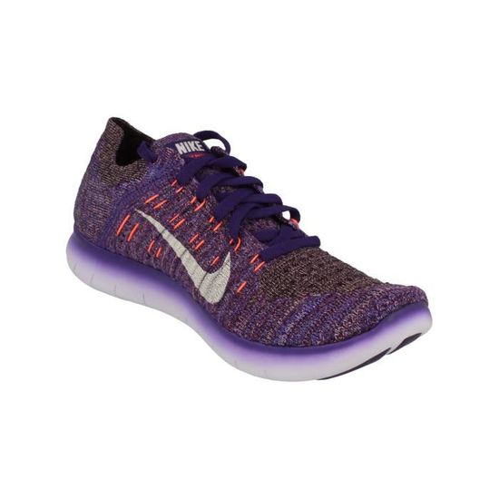 sports shoes 30ec1 6189f ... shop nike femme free rn flyknit running trainers 831070 sneakers  chaussures 503 prix pas cher cdiscount