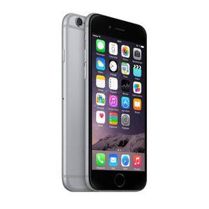 SMARTPHONE APPLE iPhone 6 4G Noir 16Go