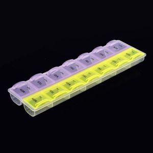 PILULIER 1pc Boîte à médicaments boîte a pilules pilulier s