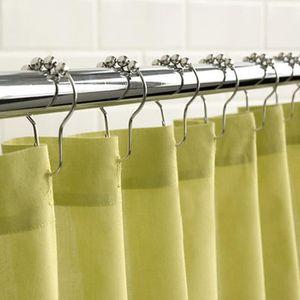 Rideau porte plastique achat vente rideau porte - Rideau pour salle de bain ...