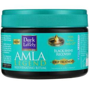 MASQUE SOIN CAPILLAIRE Dark & Lovely Masque Amla Legend Black Shine 250ml
