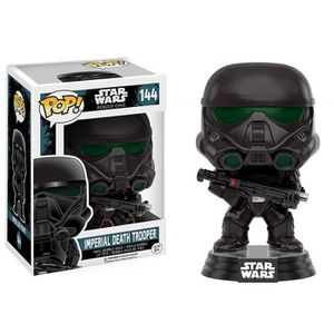 FIGURINE - PERSONNAGE Figurine Funko Pop! Star Wars Rogue One : Imperial