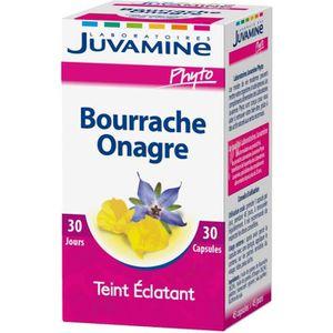 SUBSTITUT DE REPAS JUVAMINE Complément alimentaire teint éclatant - B