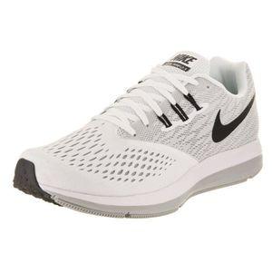 quality design ba9e1 a074f CHAUSSURES DE RUNNING Nike Men s Air Zoom Winflo 4 Running Shoe DZTFX Ta