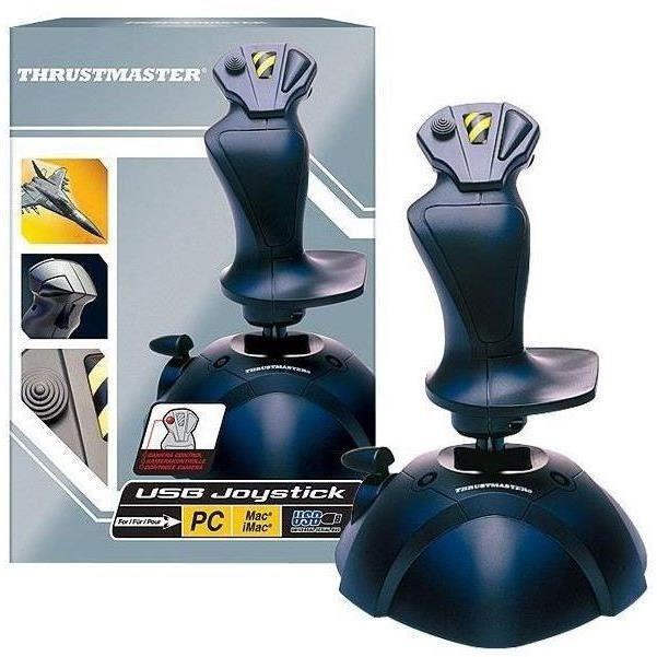 Thrustmaster Joystick USB joystick - PC