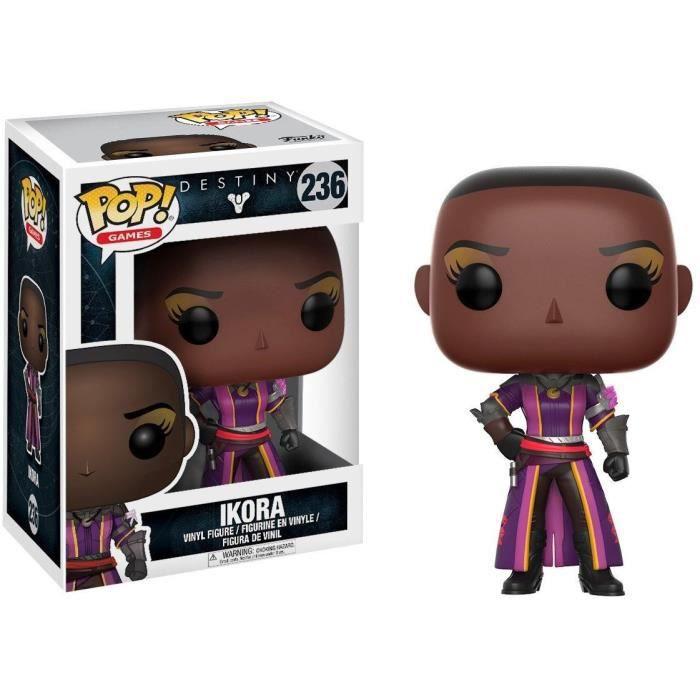Figurine Funko Pop! Destiny: Ikora Rey