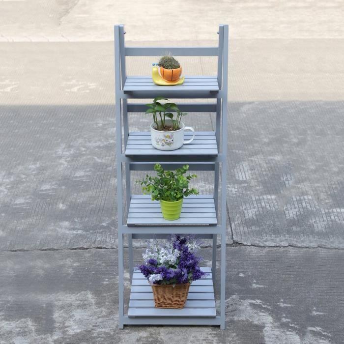 escalier 4 marches achat vente pas cher. Black Bedroom Furniture Sets. Home Design Ideas
