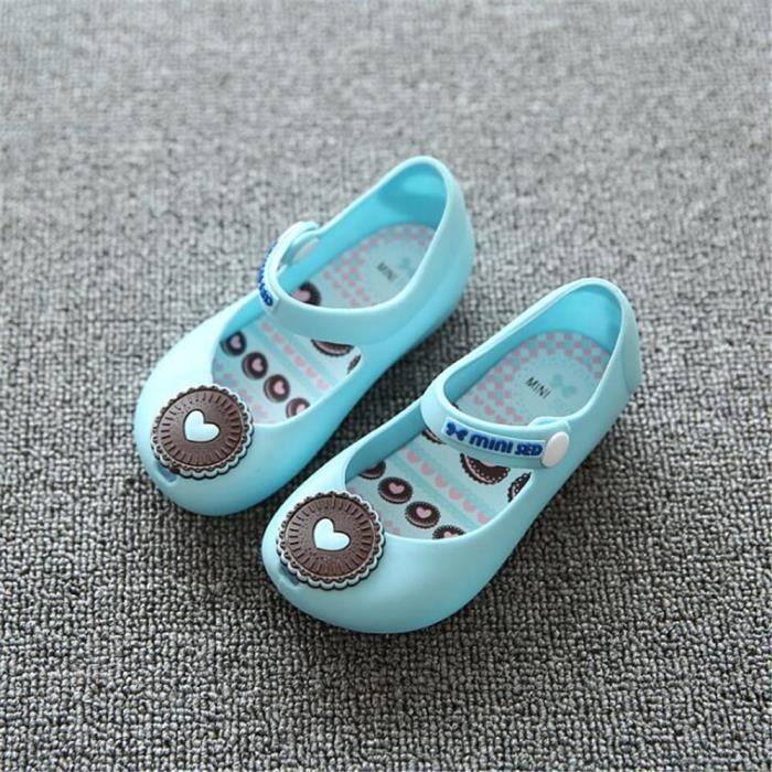 Mignon Chaussure 29 24 Antidérapant Plus Fille Couleur Plage Qualité Sandales De Doux Meilleure Sandale Extravagant ScwREq7