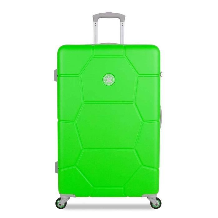 SuitSuit Caretta Playful Trolley 76 active green