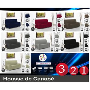 protege canape et fauteuil achat vente pas cher. Black Bedroom Furniture Sets. Home Design Ideas