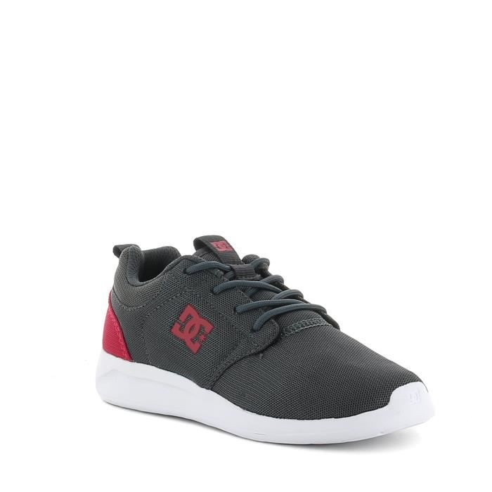 Basket - DC SHOES MIDWAY B SHOE GRF YvP2x