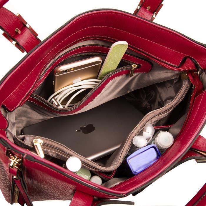 Pallia Carryall bourse de sac à main dépaule BK10B