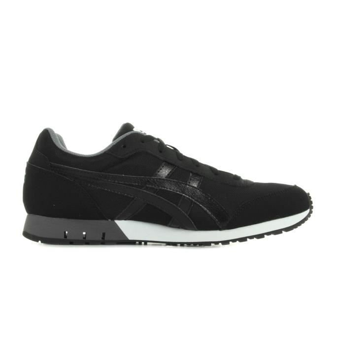 Baskets Asics Curreo Black