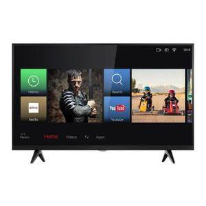Téléviseur LED TÉLÉVISEUR CONNECTÉE SMART TV LED HD 32