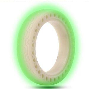 PNEUS AUTO Pneus fluorescent Roue de pneu Cellulaire 8,5 pouc