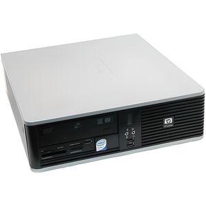 UNITÉ CENTRALE  Unité Centrale HP DC7900 SFF Windows 10