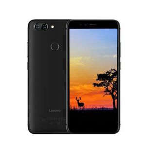 SMARTPHONE Lenovo S5 4G Smartphone 5,7 Pouces Android O 4 Go