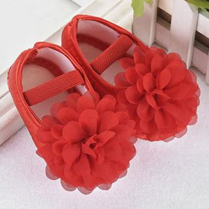 Hkctone@ bébé Bambin mocassin nourrisson nouveau-né fille garçons chaussures doux Prewalker 6-12 mois Rose mjGXmP