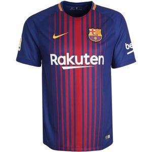 Maillot Domicile FC Barcelona pas cher