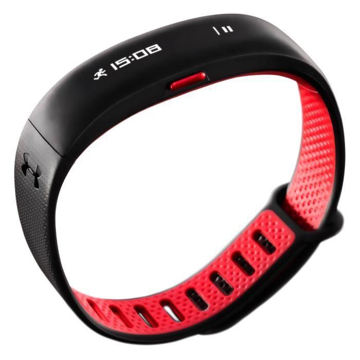UNDER ARMOUR HTC Bracelet Capteur d'Activité Health Box