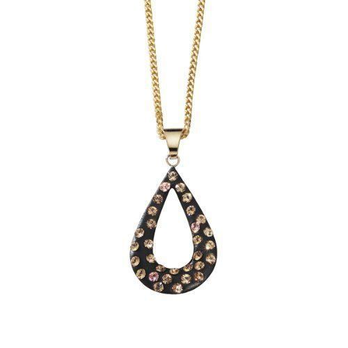 Crystelle - 500341133-45Z - Collier Femme - Or …