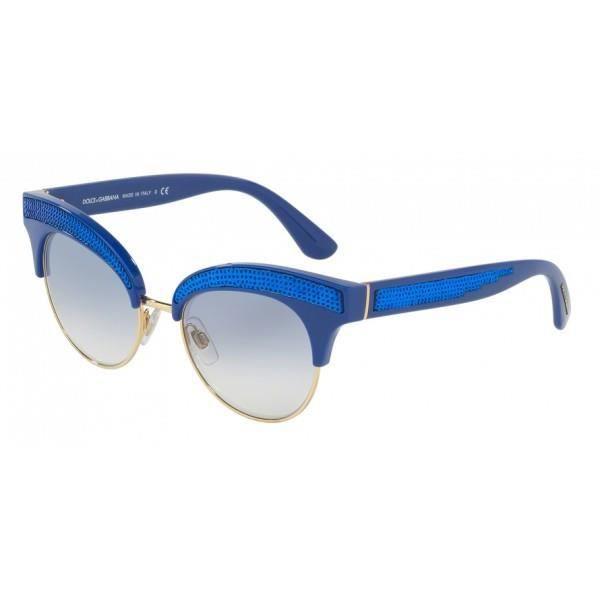 Dolce Gabbana DG6109-312219 - Achat   Vente lunettes de soleil Mixte ... 30237f60bb09