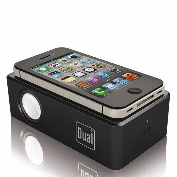 amplificateur de son dual pour t l phone enceinte nomade avis et prix pas cher cdiscount. Black Bedroom Furniture Sets. Home Design Ideas