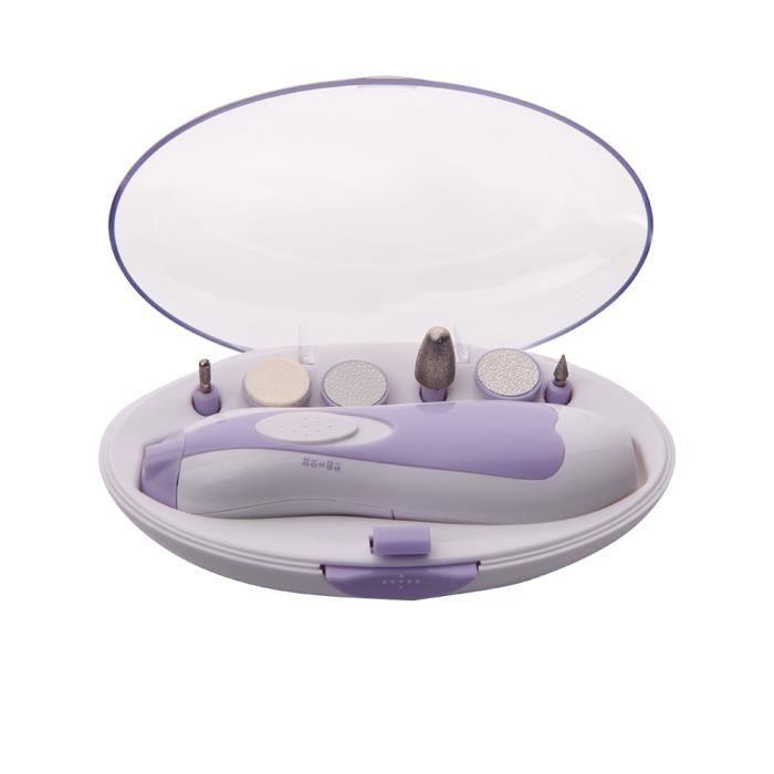 lime a ongle electrique achat vente pas cher. Black Bedroom Furniture Sets. Home Design Ideas