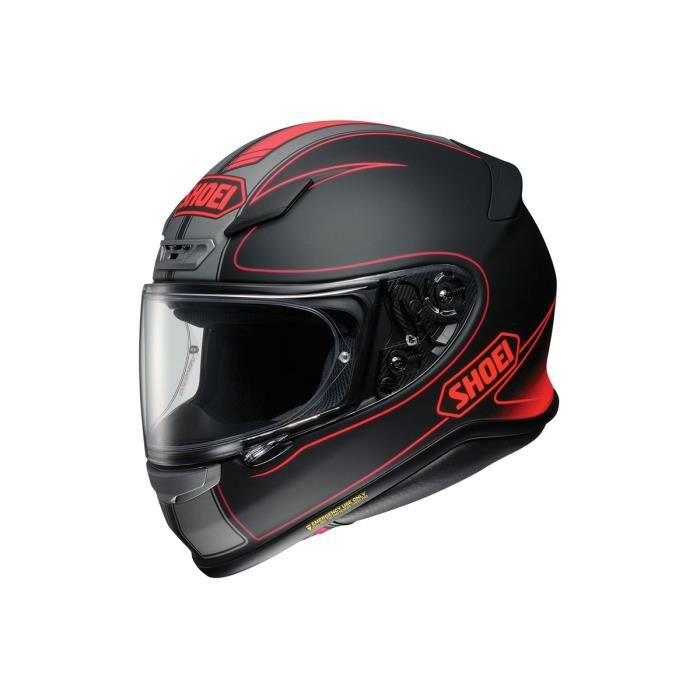 CASQUE MOTO SCOOTER NXR FLAGGER TC1